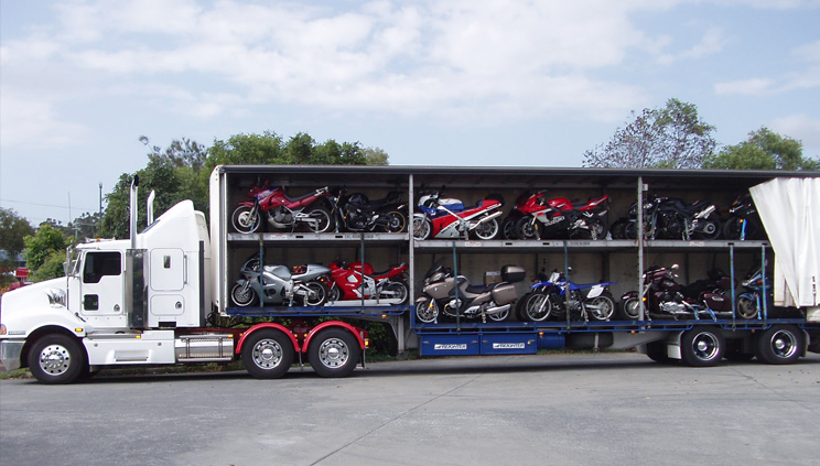 Motorcycle Shipping Florida: Best Motorcycle Shipping