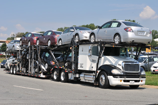 The Role of Auto Transport Company in Auto Shipping